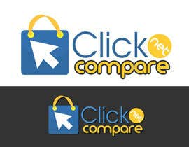 nº 11 pour Design a Logo for ClickCompare.net par adrianiyap