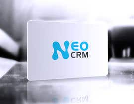 #9 for Logo NeoCRM by mdrassiwala52