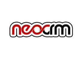 #42 for Logo NeoCRM by KhawarAbbaskhan