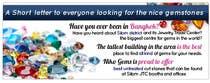 Bài tham dự #30 về Graphic Design cho cuộc thi Design a Banner for Jewelry website