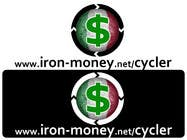 #62 for IMC - Iron Money Cycler by jonsanchez1
