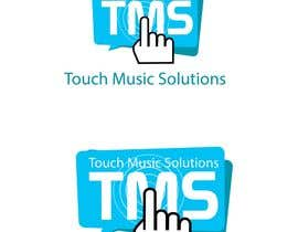 #27 para Design a Logo for touchscreen jukebox company for website & stationary por hammad143