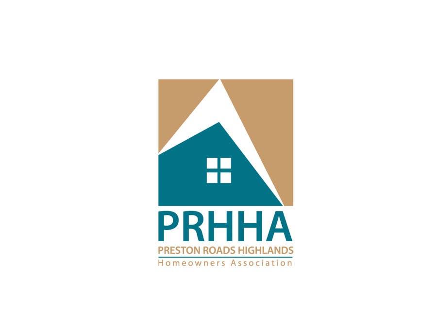 Bài tham dự cuộc thi #                                        68                                      cho                                         Logo Design - Homeowners Association