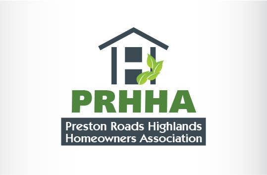 Bài tham dự cuộc thi #                                        27                                      cho                                         Logo Design - Homeowners Association