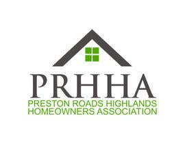 #40 for Logo Design - Homeowners Association by ibed05