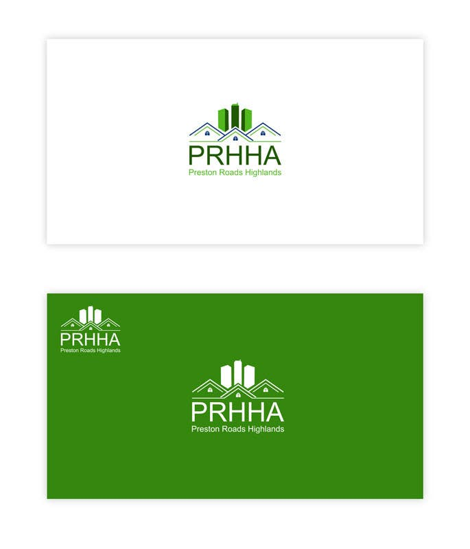 #19 for Logo Design - Homeowners Association by webngraphicgroup