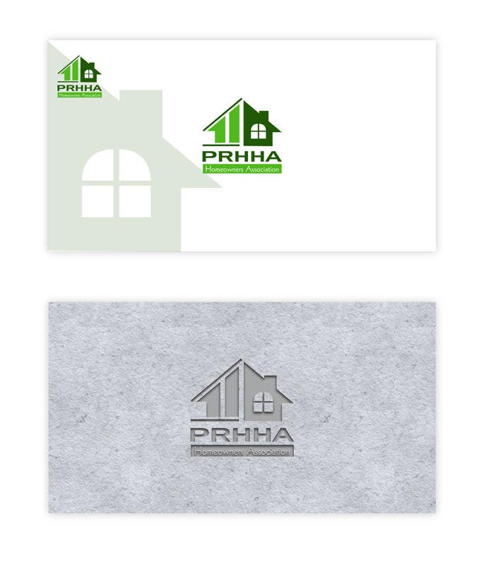#50 for Logo Design - Homeowners Association by webngraphicgroup