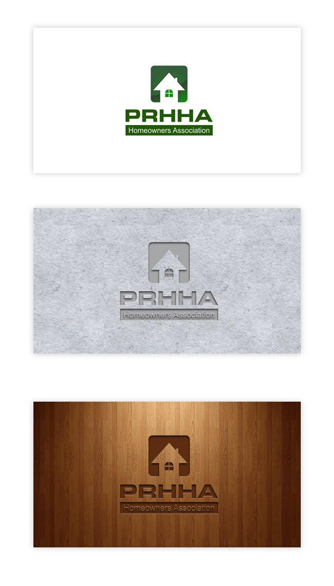#55 for Logo Design - Homeowners Association by webngraphicgroup