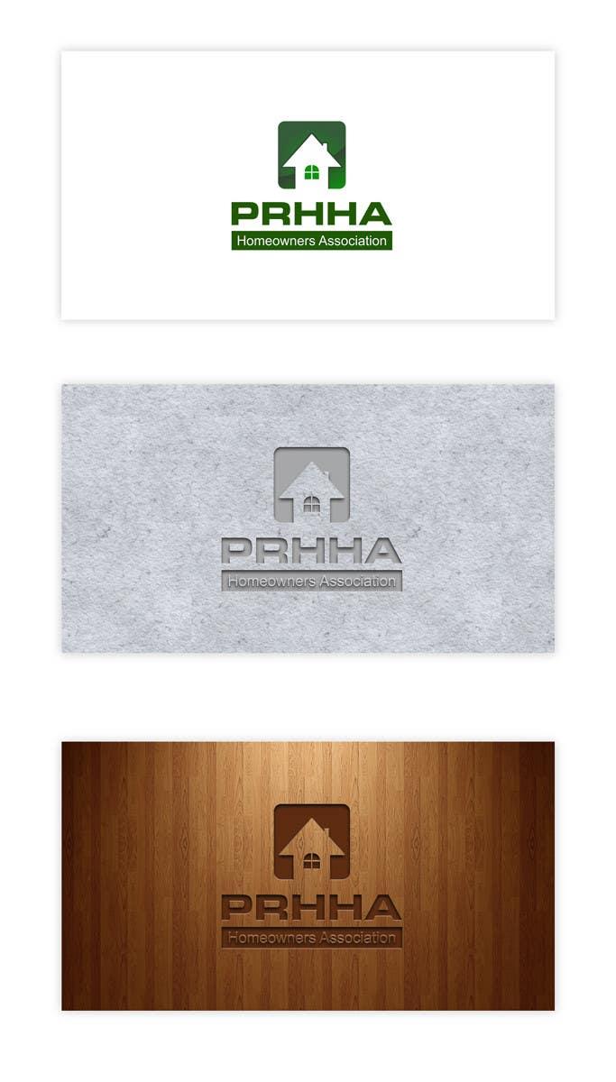 Bài tham dự cuộc thi #                                        55                                      cho                                         Logo Design - Homeowners Association