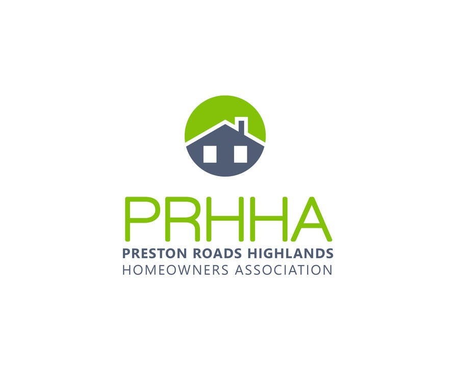 Bài tham dự cuộc thi #                                        45                                      cho                                         Logo Design - Homeowners Association