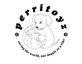 #56 for perritoyz logo by MagicalDesigner