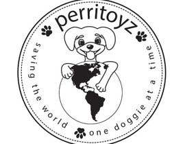 #61 for perritoyz logo by vw2204877vw