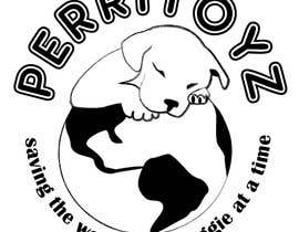 #19 for perritoyz logo by ckillustrations