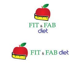 #59 for DIET LOGO design af contactratika
