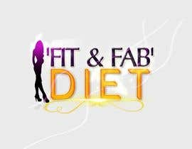 #116 for DIET LOGO design af Youwebs