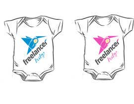 nº 12 pour Freelancer.com Baby Clothes par RennRSL