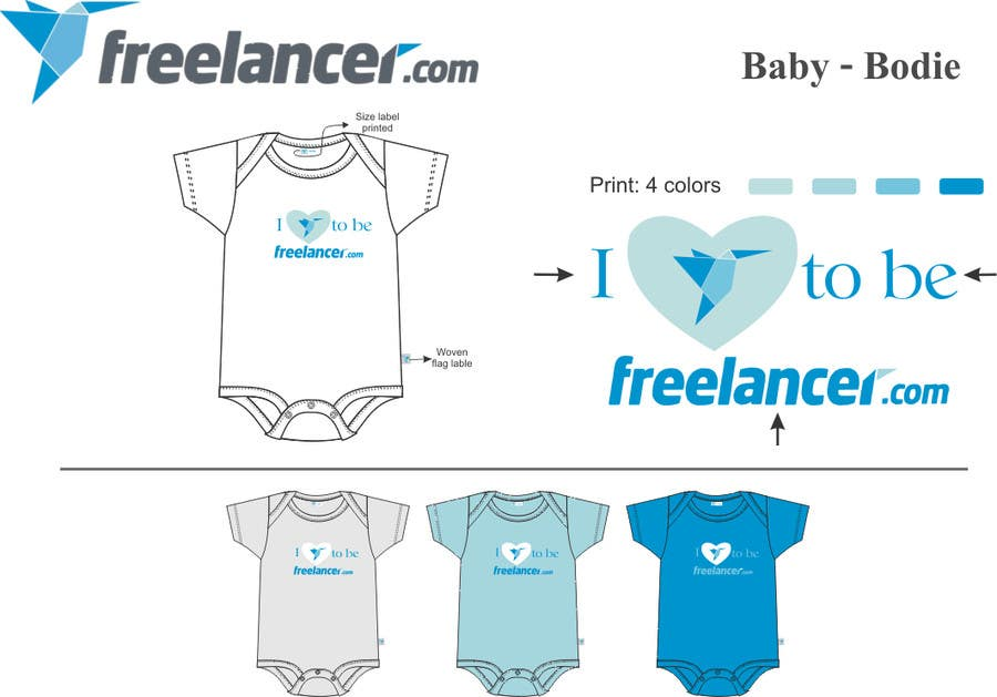 #15 for Freelancer.com Baby Clothes by mar1garida26