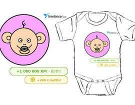 #10 para Freelancer.com Baby Clothes por Arvensis