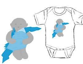 Nro 31 kilpailuun Freelancer.com Baby Clothes käyttäjältä Arvensis