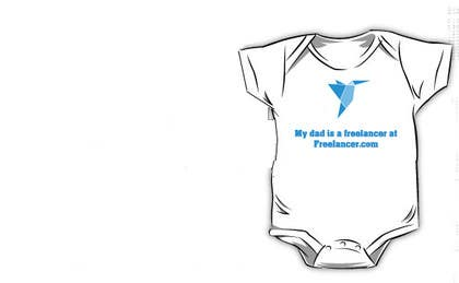 #2 for Freelancer.com Baby Clothes by LordRyver
