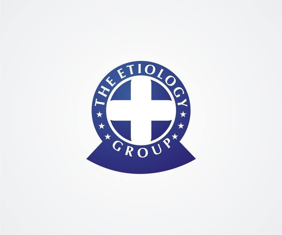 Inscrição nº                                         15                                      do Concurso para                                         Design a Logo for a medical technology company
