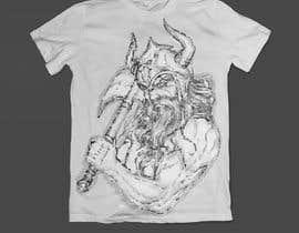 #10 dla Design a T-Shirt przez abunayempavel