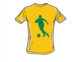 #5 for Brazilian Themes T-Shirt Design Project by bogdandjukic