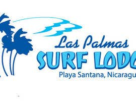 #13 para Alter some Images for our surf lodge logo por tjayart