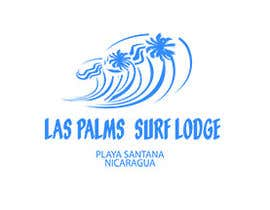 nº 6 pour Alter some Images for our surf lodge logo par williamfunkyboy