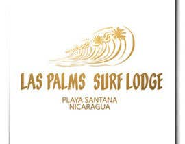 nº 19 pour Alter some Images for our surf lodge logo par williamfunkyboy