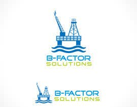#94 para Design a Logo for BFactor por Cbox9