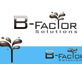 #86 for Design a Logo for BFactor af junetditsecco