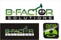 Graphic Design Entri Peraduan #90 for Design a Logo for BFactor