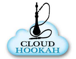 #3 para Design a Logo for Hookah ecommerce store por sharjeet90