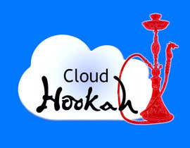 #6 para Design a Logo for Hookah ecommerce store por danishharoon