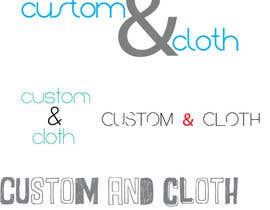 jessiemarsh tarafından Design and make a logo for T-shirts için no 1