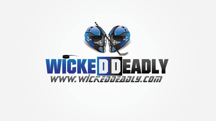 #15 for Design a Logo for www.wickeddeadly.com by KiVii