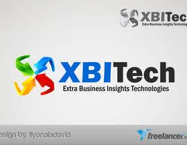 nº 237 pour Design a Logo for XBI Tech par liyonaladavid