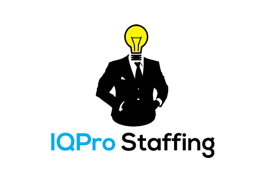 Bài tham dự cuộc thi #                                        21                                      cho                                         Develop a Corporate Identity for IQPro Staffing