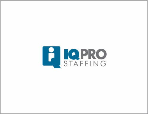 Bài tham dự cuộc thi #                                        33                                      cho                                         Develop a Corporate Identity for IQPro Staffing