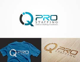 nº 20 pour Develop a Corporate Identity for IQPro Staffing par johanmak