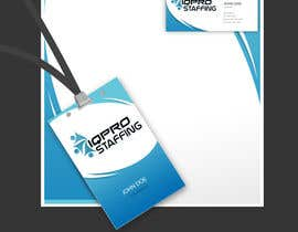 #18 para Develop a Corporate Identity for IQPro Staffing por RicksPick