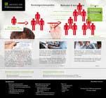 Graphic Design Kilpailutyö #11 kilpailuun Website Design for small marketing consulting company