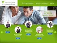 Graphic Design Kilpailutyö #83 kilpailuun Website Design for small marketing consulting company