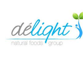 nº 6 pour Design a Logo for Delight Natural Food Group par thimsbell
