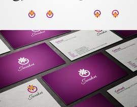 #228 para Design a Logo for Jewelry company por alkalifi