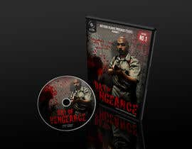 #107 para Short film needs DVD illustration in a COMIC BOOK or GRAPHIC NOVEL style por redundantdesigns