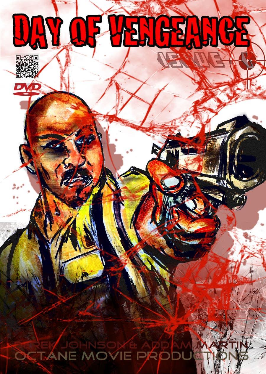 Inscrição nº                                         99                                      do Concurso para                                         Short film needs DVD illustration in a COMIC BOOK or GRAPHIC NOVEL style