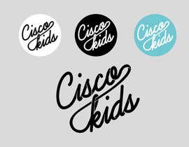 nº 58 pour Design a Logo for Ciscokids par anamiruna