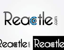 #110 for Design a Logo for Reactle.com by akshaydesai